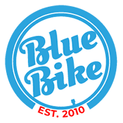 Blue Bike city cycling tours