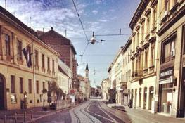 Explore all sides of Zagreb